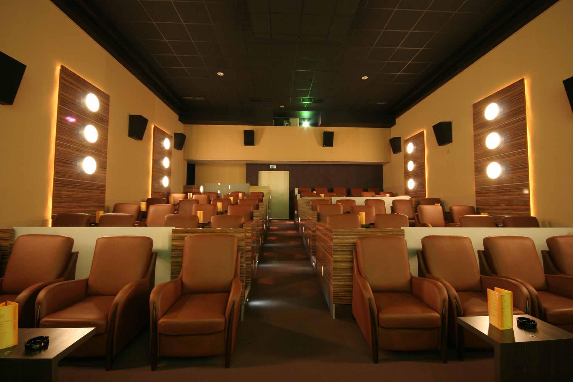 Kino Dersa
